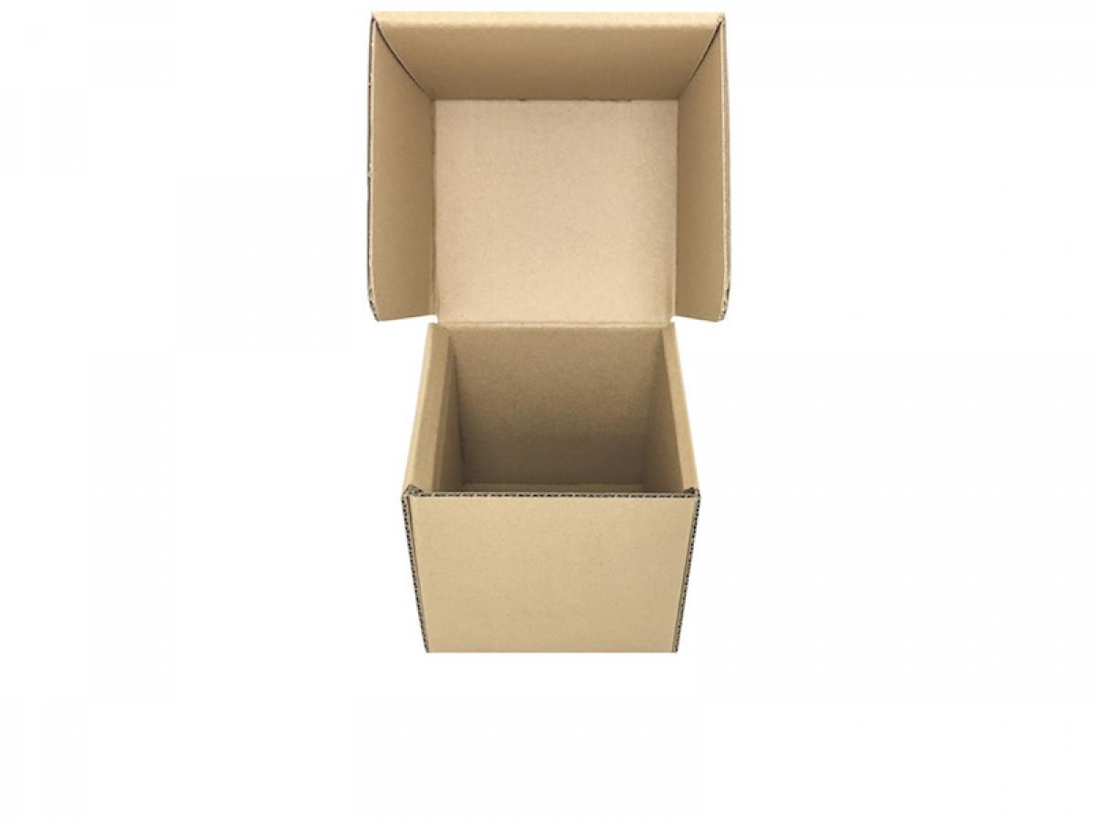 Caja Automontable Envios