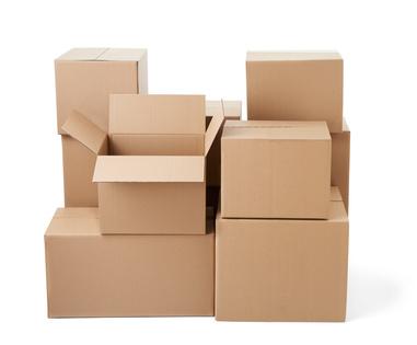 cajas carton ondulado