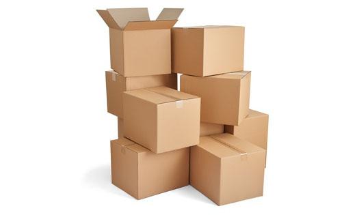 carton ondulado box