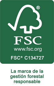 CERTIFICADO FSC CARTONAJES PERAL